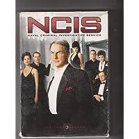 Ncis: Third Season (6pc) (Ws Dub Sub Ac3 Dol)