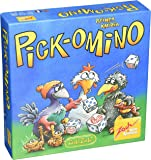 Pick-Omino Board Game