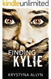 Finding Kylie (The Hybrid Series Book 1)