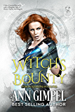 Witch's Bounty: Urban Fantasy Romance (Demon Assassins Book 1)