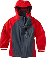 Columbia Little Boys' Tonpaite Interchange Jacket