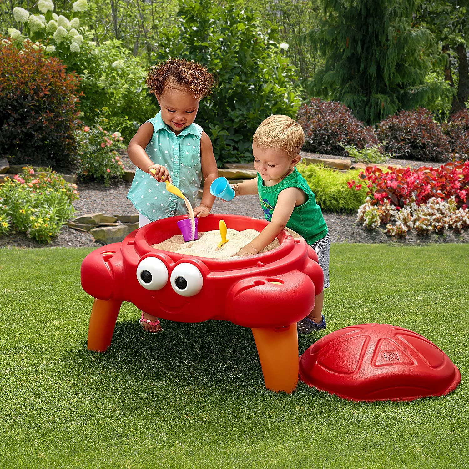Best Outdoor Toys for Toddlers 15 Options