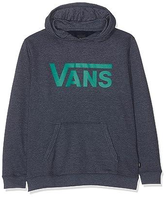 Jungen Boys Pullover Vans Classic Hoodie Sweatshirt L4j5AR