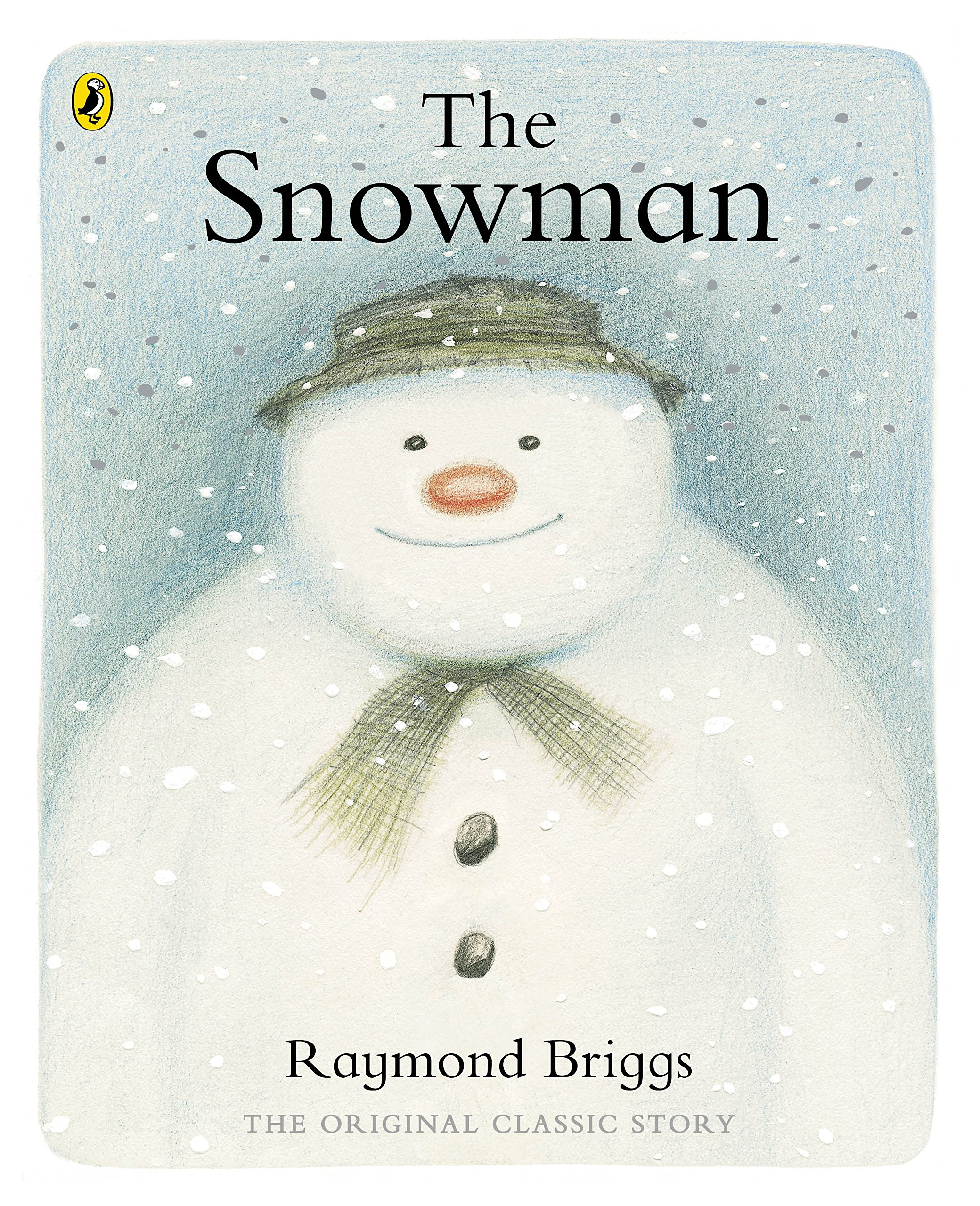 The Snowman Amazon Raymond Briggs Books