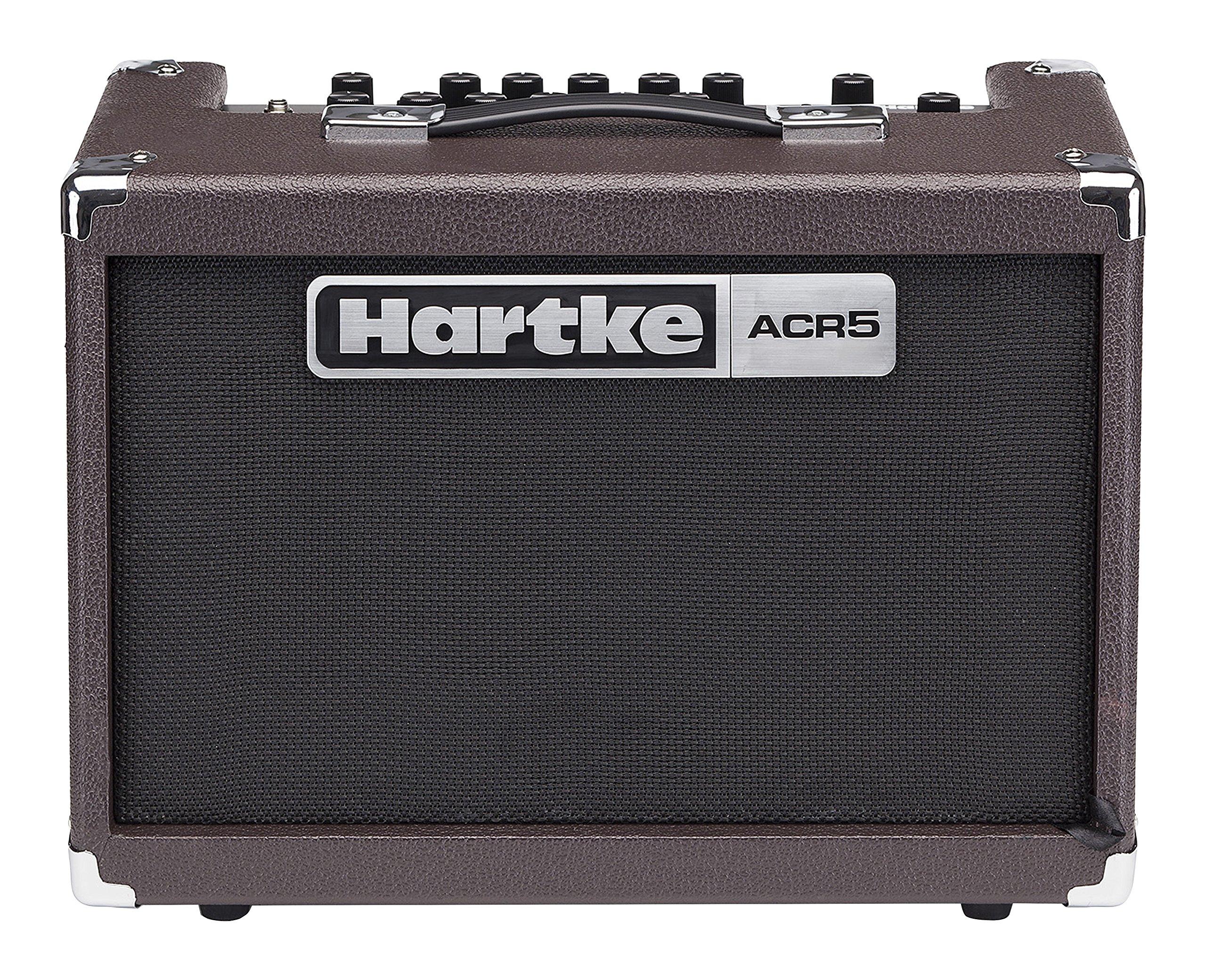 Hartke ACR5 Acoustic Guitar Amplifier by Hartke