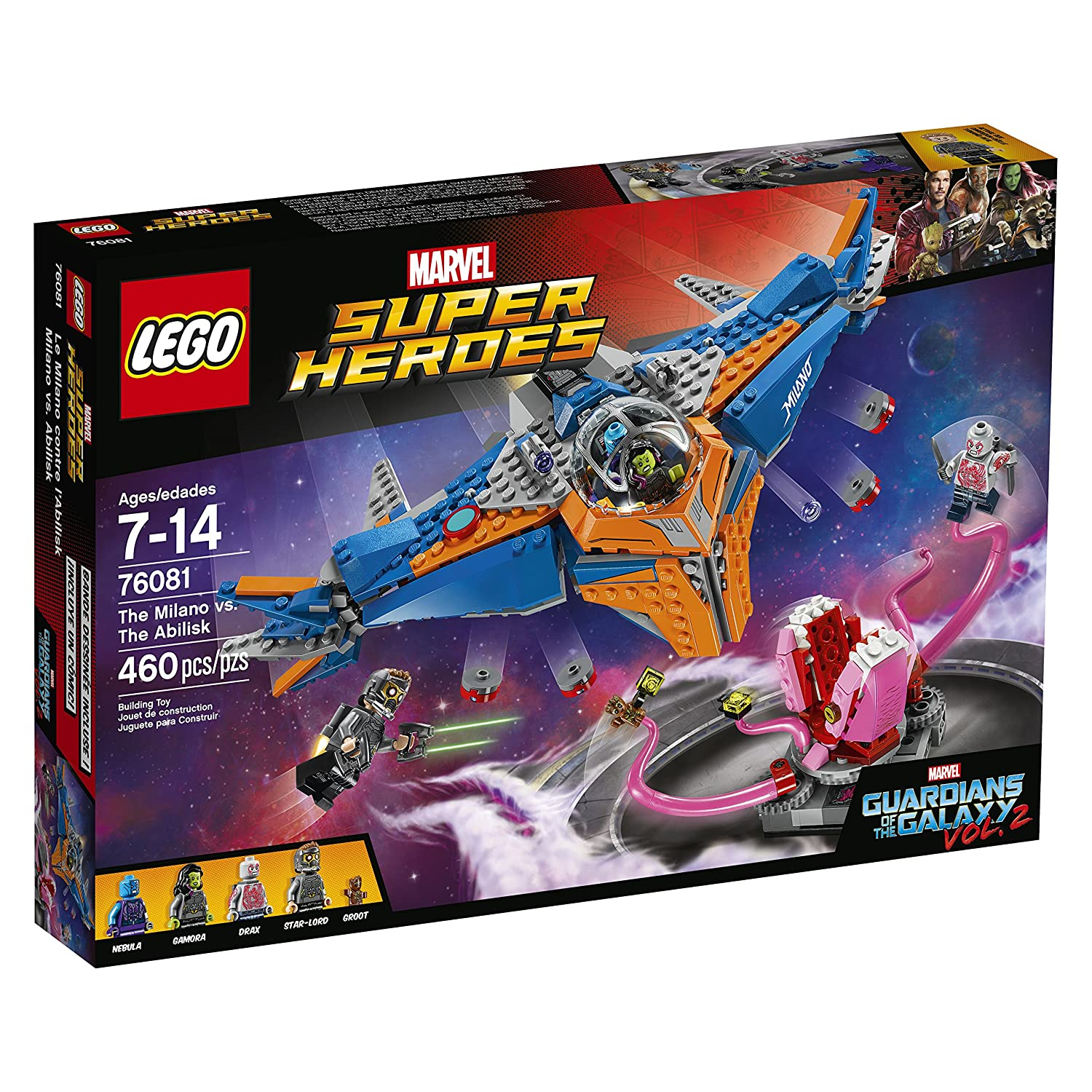 Amazoncom Lego Sales Deals For Prime Day 2017 News The