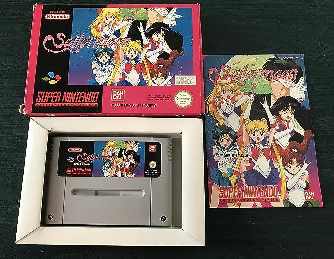 Sailor Moon: Amazon.es: Videojuegos
