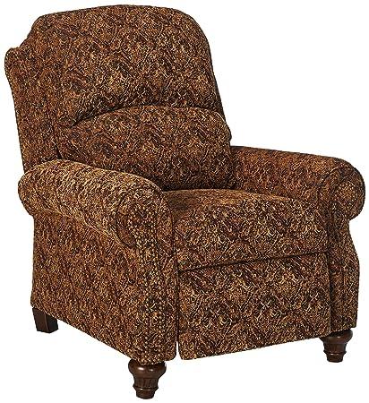 Ashley Furniture Signature Design   Walworth   Accent Recliner   Garnet