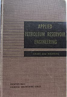 Applied Petroleum Reservoir Engineering 3rd Edition Pdf