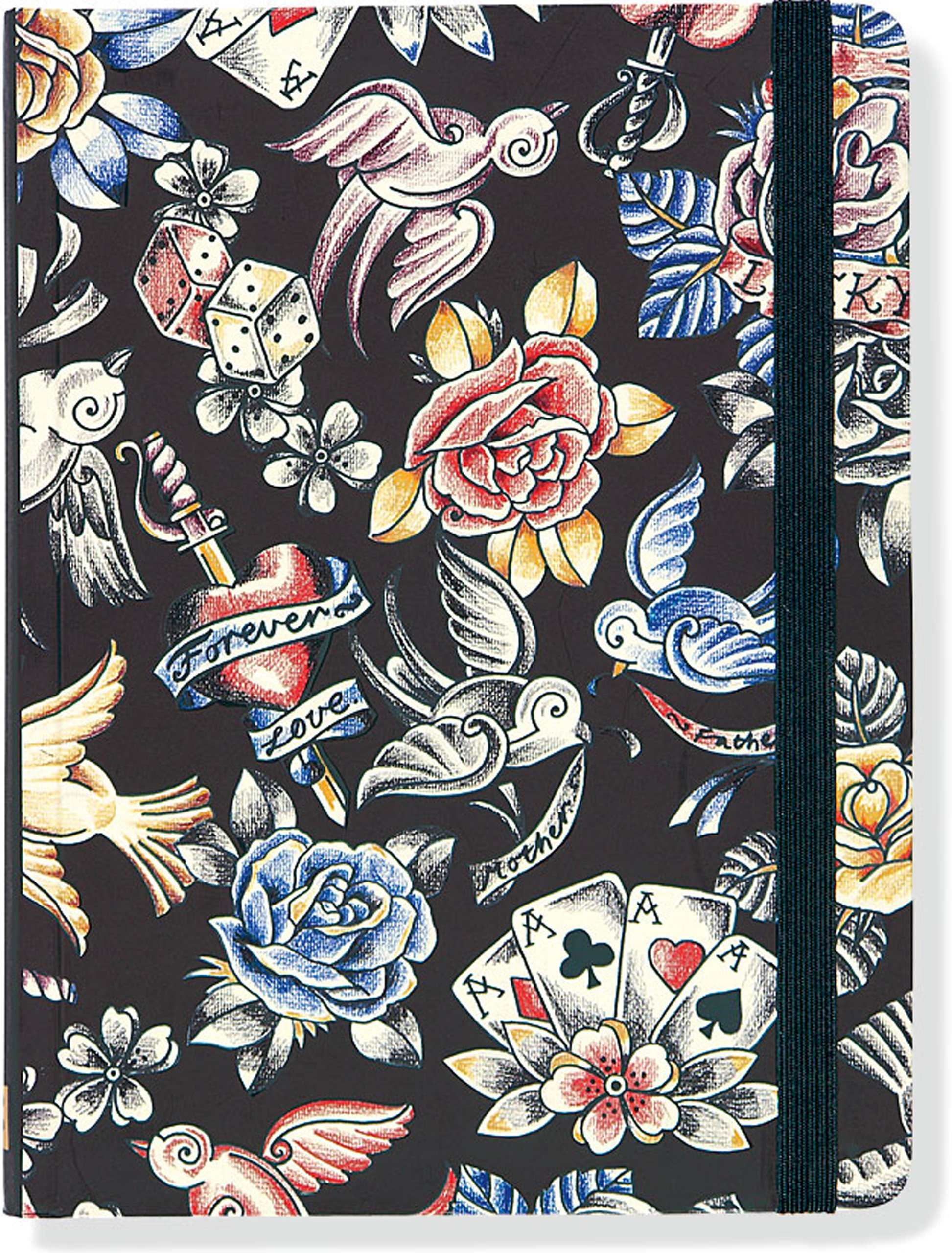 Download Tattoo Journal (Diary, Notebook) pdf