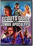Scouts Guide to the Zombie Apocalypse [Import USA Zone 1]