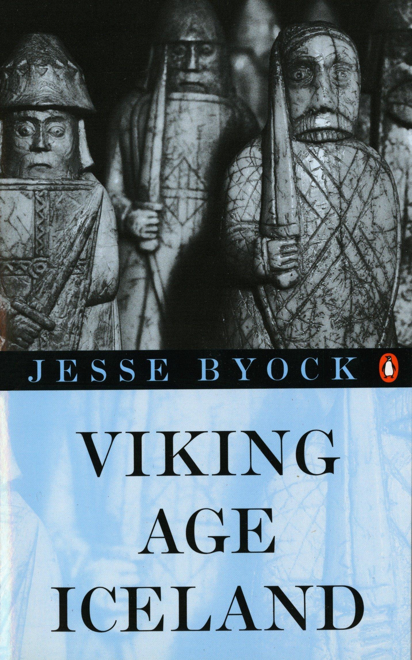 Viking Age Iceland: Amazon.es: Byock, Jesse: Libros en idiomas extranjeros