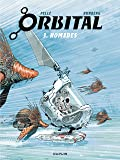 Orbital - tome 3 - Nomades