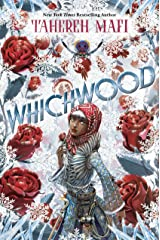Whichwood Paperback