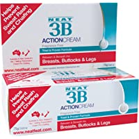 Neat Feat 3B Action Cream 75 g, 75 g Pack of 1