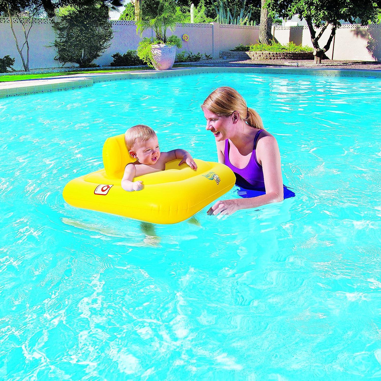 Flotador para bebe Bestway 32050 por sólo 6,00€