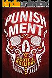 Punishment: A Thriller (Detective Barnes Book 1)