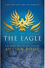 The Eagle (Spy Girl Book 2) Kindle Edition