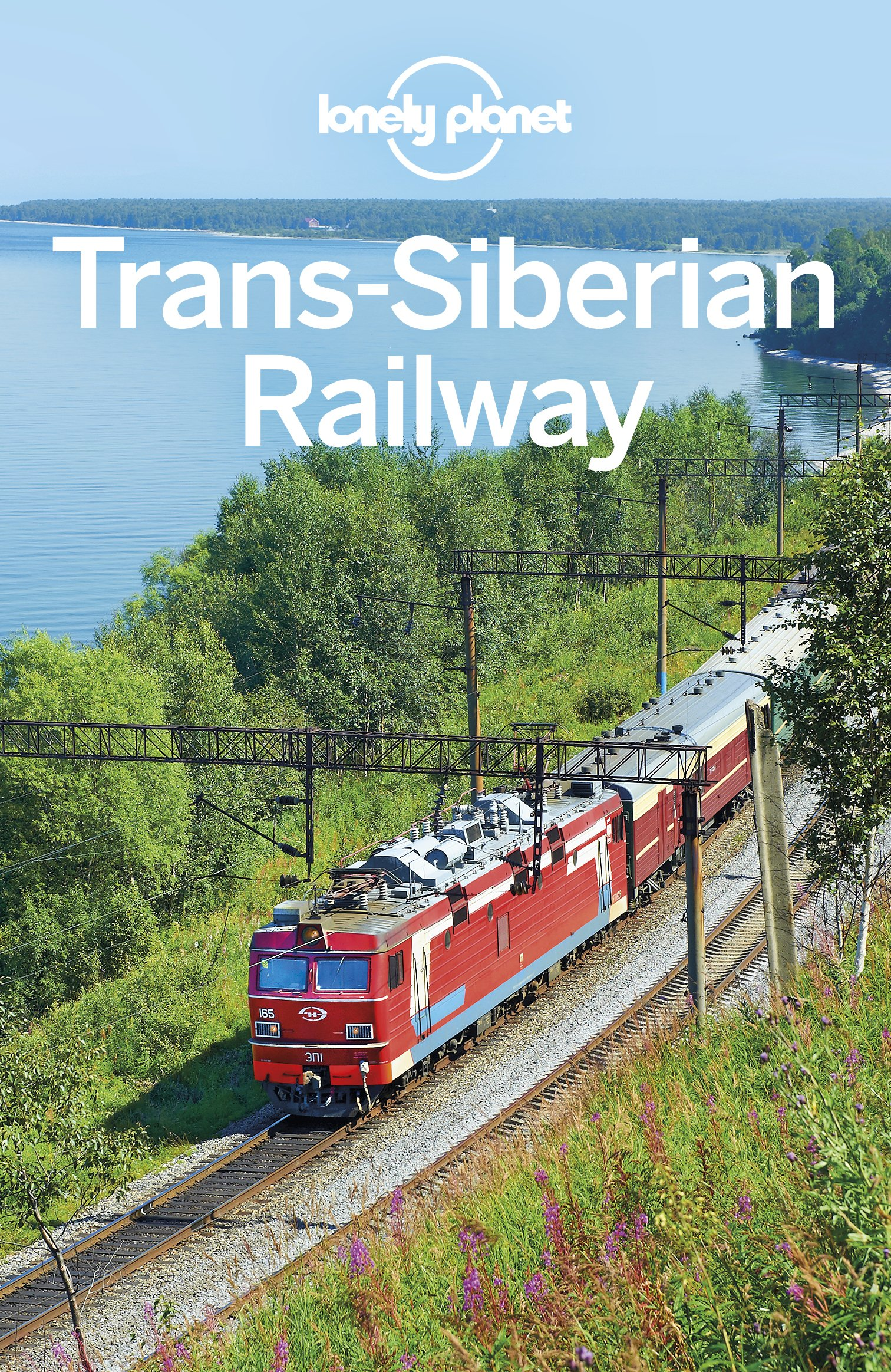 Lonely Planet Trans-Siberian Railway (Travel Guide) (English Edition)