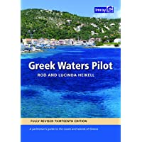 Heikell, R: Greek Waters Pilot