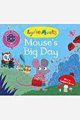 Mouse's Big Day (Twit Twoo School Book 1) Kindle Edition
