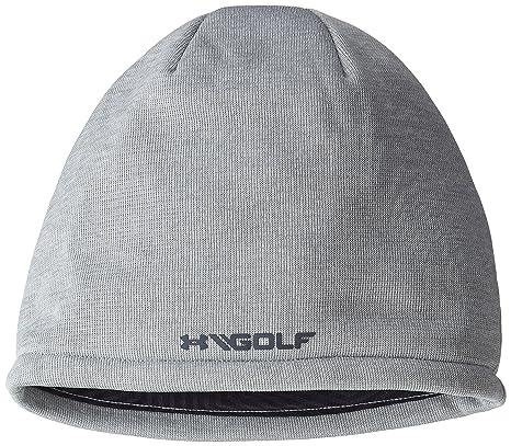 f3da458a700 Under Armour Coldgear Infrared de Golf Jersey Gorro Polar para Hombre