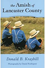 The Amish of Lancaster County Paperback