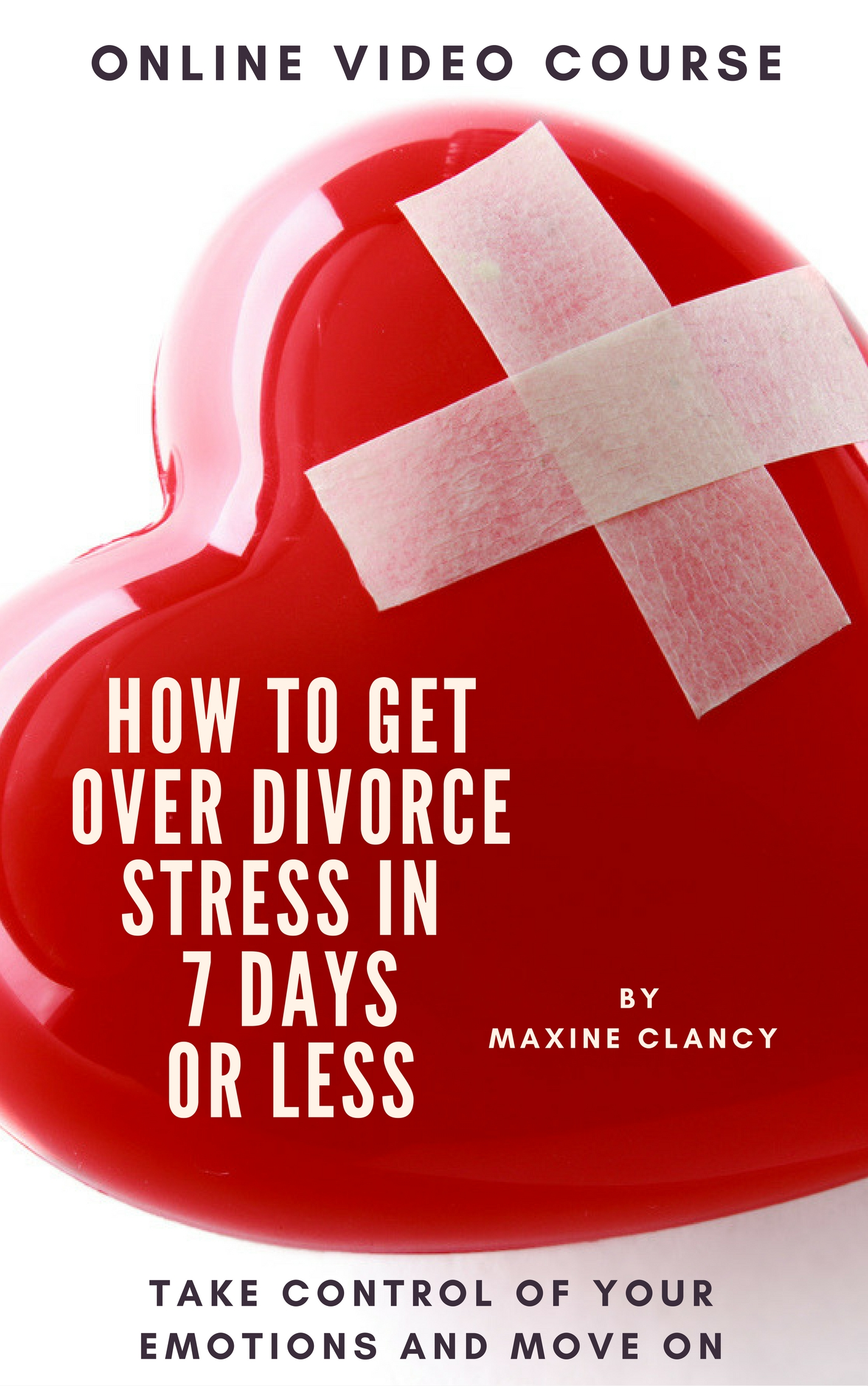 How To Get Over A Divorce And Move On