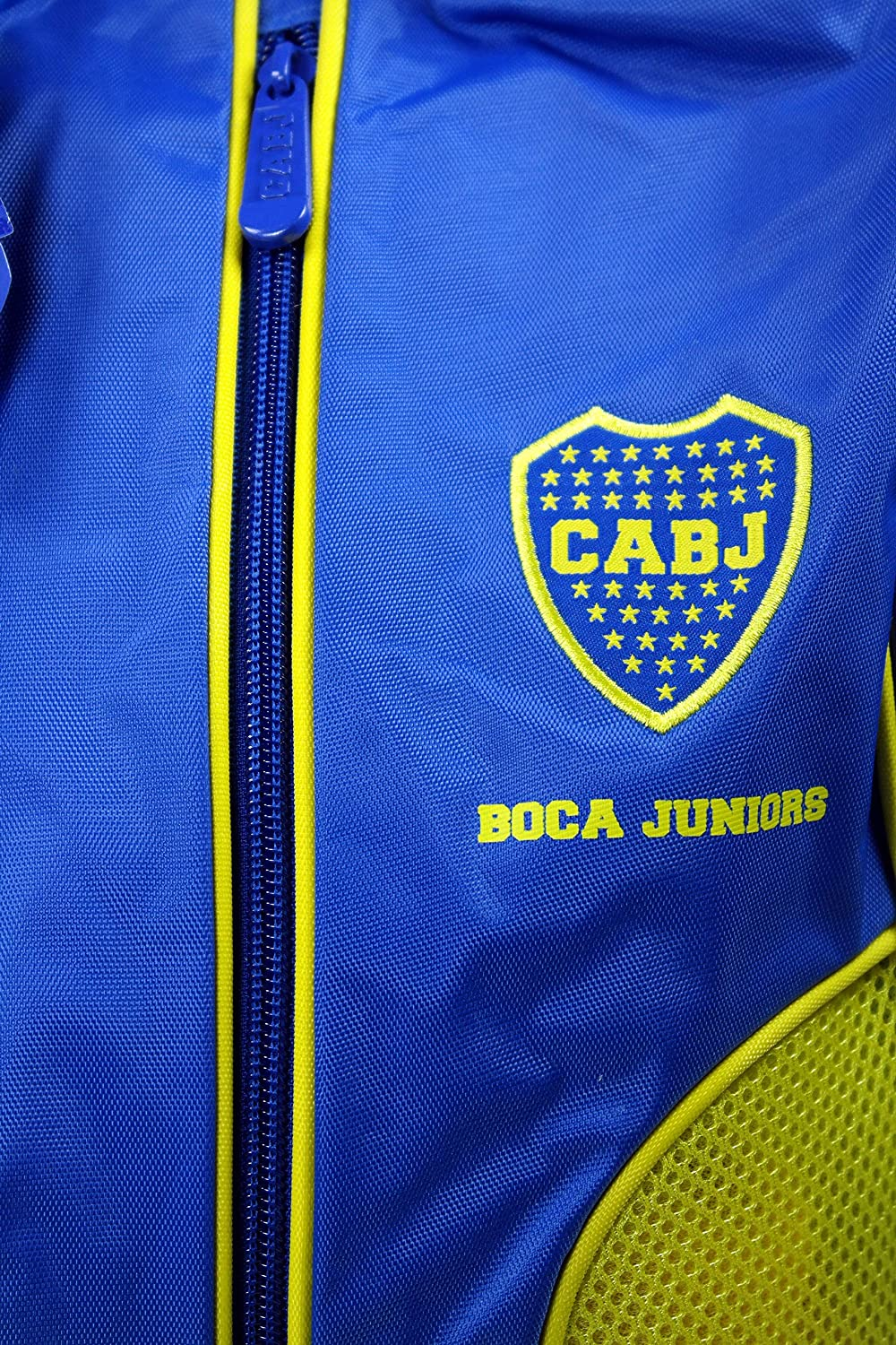 aa656fb116f Boca Juniors CABJ Authentic Official Licensed Product Soccer Bag - 001   Amazon.co.uk  Sports   Outdoors
