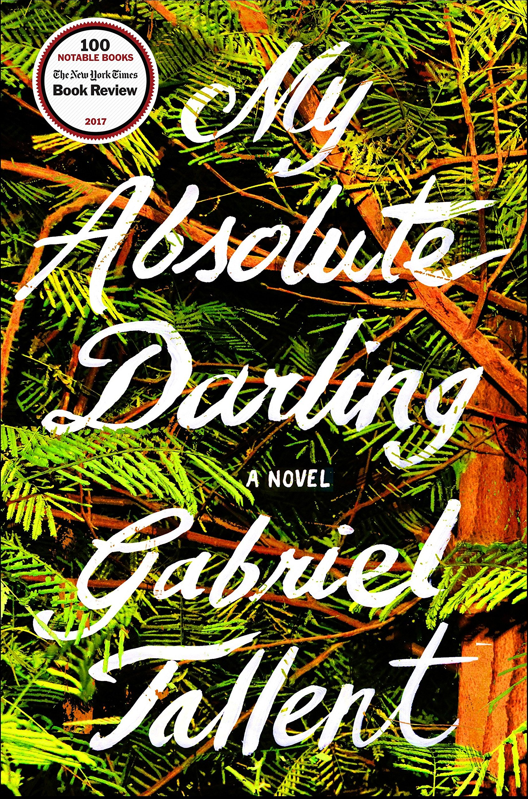 Amazon Com My Absolute Darling A Novel 9780735211179 Gabriel