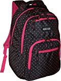"""Kenneth Cole Reaction R-Tech 16"""" Double Gusset Laptop Backpack"""