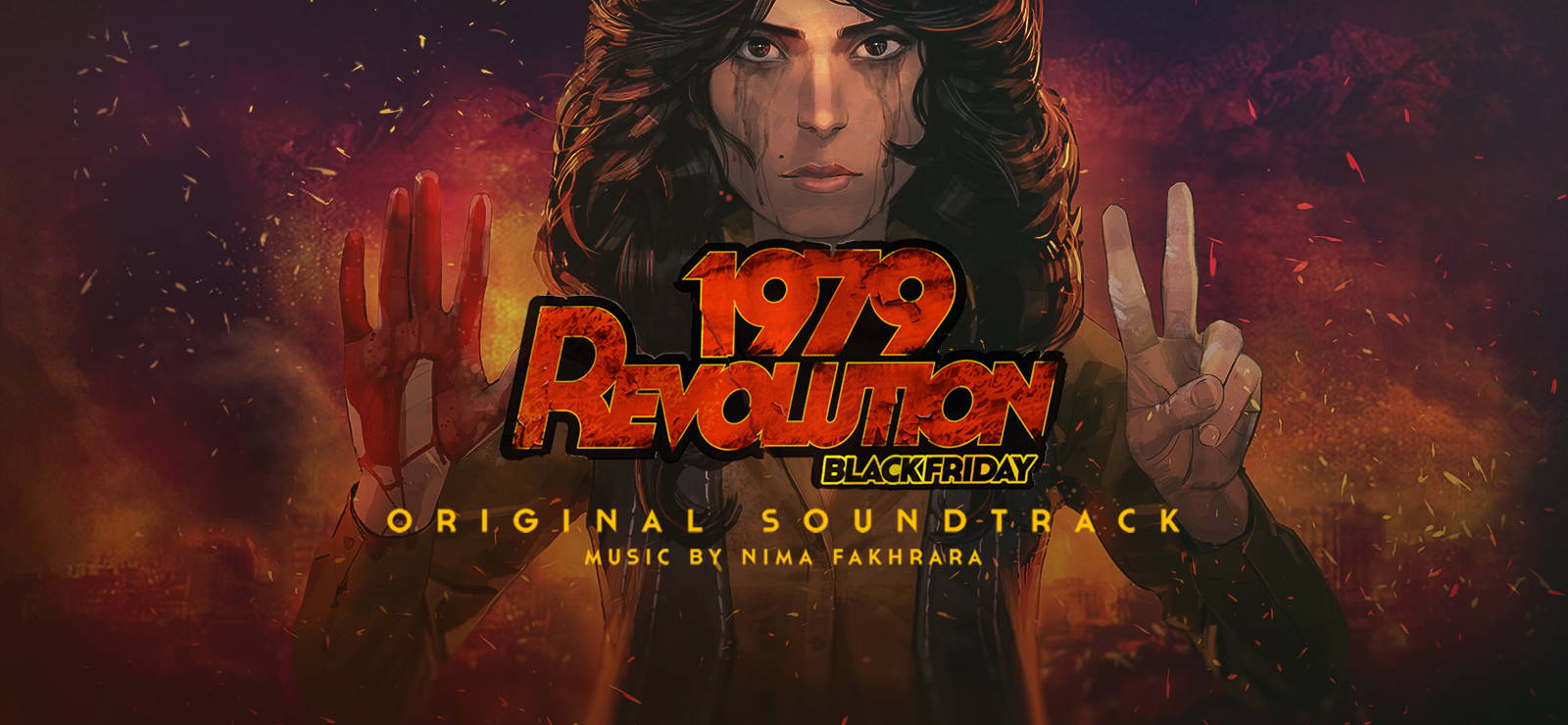1979 Revolution: Black Friday Deluxe Edition [Online Game Code]