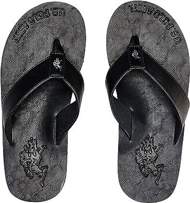 U.S.POLO ASSN. Richmond1, Chanclas para Hombre: Amazon.es: Zapatos ...