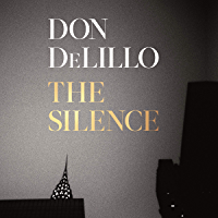 The Silence (English Edition)