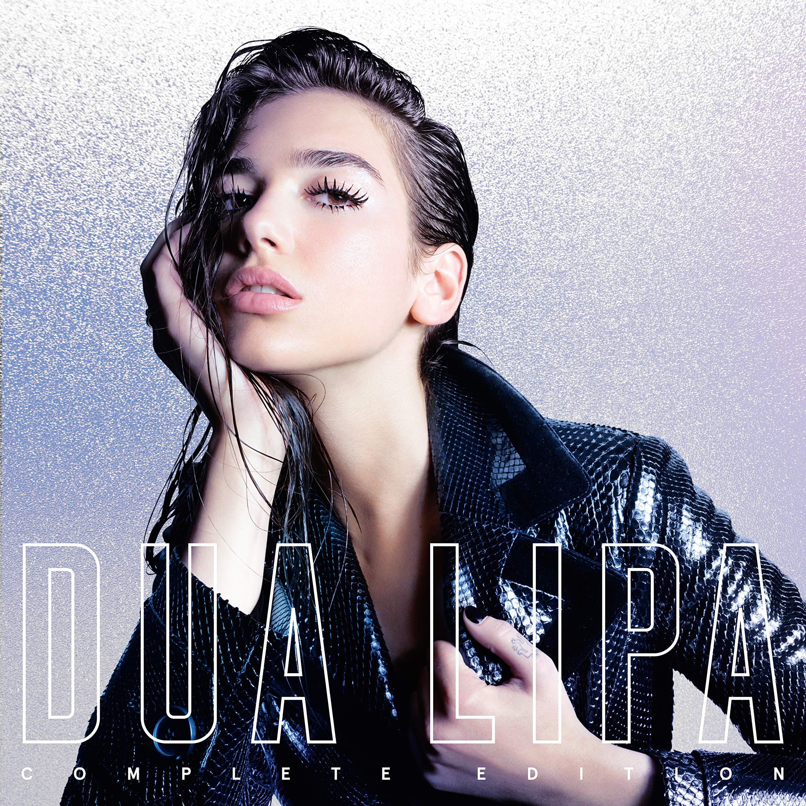 CD : Dua Lipa - Dua Lipa (CD)