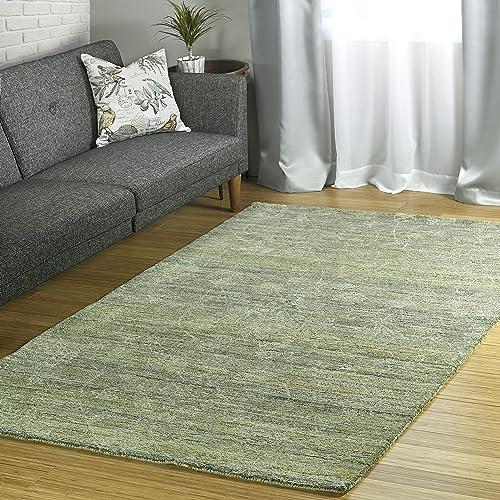 Kaleen 2' x 3' Wool Area Rug