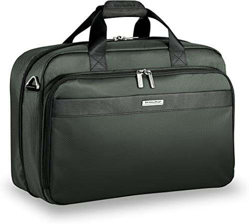 Briggs Riley Transcend-Clamshell Cabin Bag