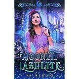 Moonlit Lazulite: A Small Town Unique Shifter Romance (Moonlit Falls Book 7)