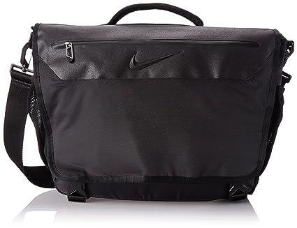 Amazon.com   Nike Golf Departure Messenger II One Size   Golf Bag ... 420accbf1e69e