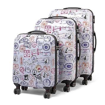 96a8cb901 MASTERGEAR 3 Diseño maleta | 4 rodillos (360 grados) | Carro, maletas,