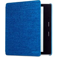 Capa de tecido resistente à água para Kindle Oasis - Cor Azul