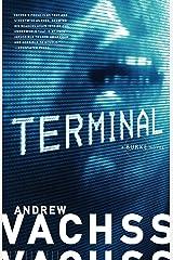 Terminal (Burke Series) Paperback