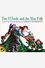 Tim O'Toole and the Wee Folk (Picture Puffin Books) Paperback