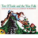 Tim O'Toole and the Wee Folk (Picture Puffin Books)