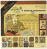 Graphic 45 4501806 A Proper Gentleman Deluxe
