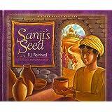 Sanji's Seed: A Story About Honesty