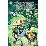 Justice League: Vengeance is Thine (Justice League (2018-) Book 1)