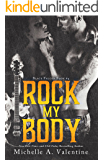Rock My Body (Black Falcon, 4) (Black Falcon Series)