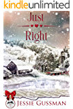 Just Right (Sweet Haven Farm Book 3)