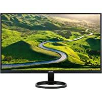 Acer LCD R271bmid Monitör 27 inches LED Teknolojisi